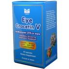 Eye Crocetin Plus