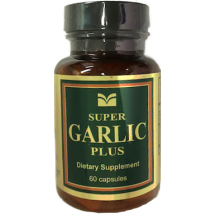 SUPER GARLIC