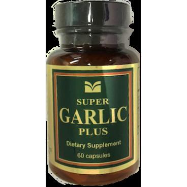 SUPER GARLIC