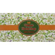 Natural Body Soap and Shampoo Bar Gift Set2 Natural Organic Body Soaps and 1 Shampoo Bar