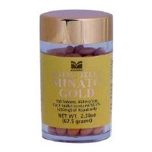 Royal Jelly Gold