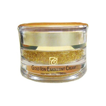 Gold Ion Emollient Cream