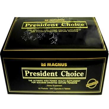 President Choice